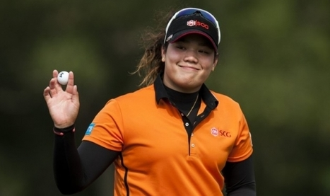 Rolex Rankings Movers of the Year - Part 2   LPGA   Scoop.it