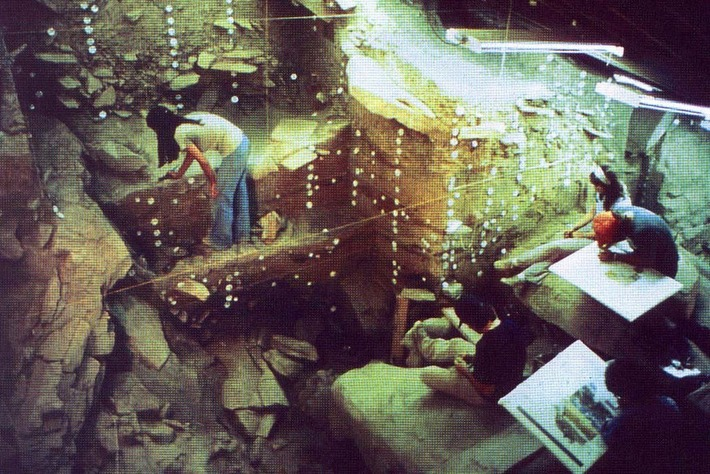 Meadowcroft revisited: Archaeologists to excavate storm damaged site | Past Horizons | Kiosque du monde : Amériques | Scoop.it