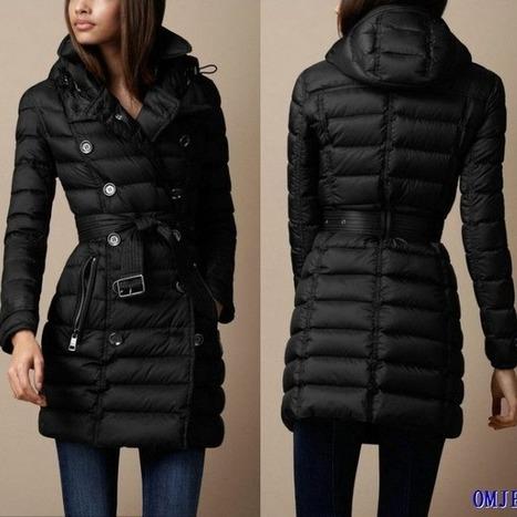 Burberry_Down_Coats_Black.png (PNG Image, 657×657 pixels)   Burberry Coats Outlet Sale,Burberry Coats For Women Sale online.   Scoop.it