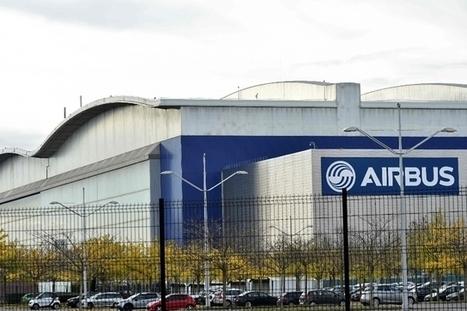 Airbus expose son plan de licenciement... | Les actus des entreprises | Scoop.it