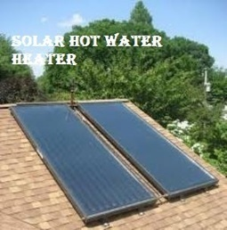 Solar Hot Water Heater Installation At Your Home | Real Estate | Scoop.it
