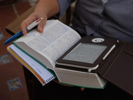 Lectura digital: abriendo fronteras   Herramientas tecnológicas y metodológicas del aula 2.0   Scoop.it