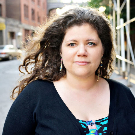 Q&A: Rainbow Rowell on her busy life, new book and 'Eleanor & Park' movie | everything about books, reading, writing ... | Scoop.it