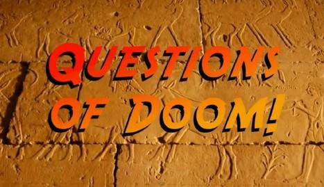 QoD: Is the Past Static? | TGestión del Patrimonio Cultural | Scoop.it