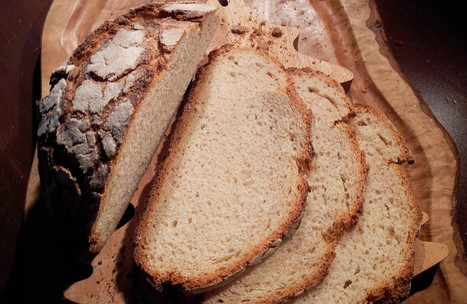 Une histoire de pains au maïs | painrisien | Actu Boulangerie Patisserie Restauration Traiteur | Scoop.it