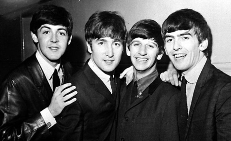 Médiathèques : les Parisiens fans des Beatles   | Sourdoreille | News musique | Scoop.it