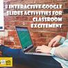 iCt, iPads en hoe word ik een ie-leraar?