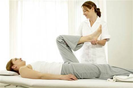 Restorative Therapy and Wellness - Physical Therapy - Sandy Springs | Health | Scoop.it