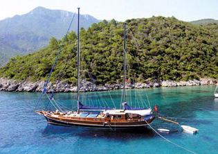 Turkey Private Yacht Charters | Gulet yacht charters Turkey | Bareboat Charters in Turkey | Scoop.it