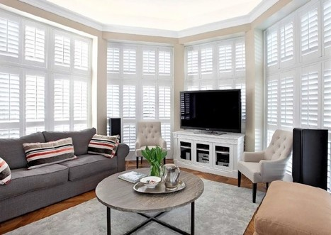 Are your Window Coverings Stylish, Versatile and Safe?   Furniture Stores Victoria   Scoop.it