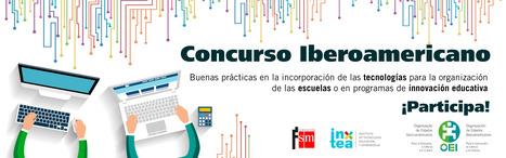 Concurso iberoamericano: incorporación de las TIC en la escuela | Universidad 3.0 | Scoop.it