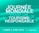 La Journée Mondiale pour un Tourisme Responsable | Tourisme équitable | Scoop.it
