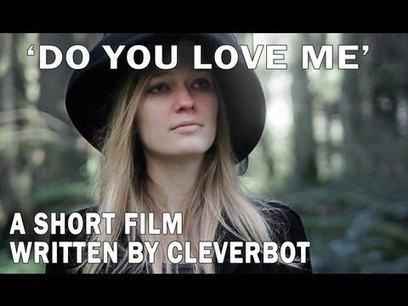 Short Film Co-Written By Artificial Intelligence. It's Suitably Hilarious - Gizmodo Australia | SkyNet Alert! | Scoop.it