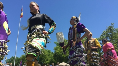 Why every Canadian should attend a powwow: Drew Hayden Taylor explains the spirit of the gathering | AboriginalLinks LiensAutochtones | Scoop.it