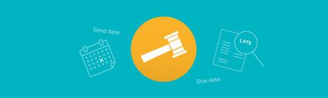 Assurance-crédit : éviter les retards de paiement | Les nouveaux entrepreneurs | Scoop.it