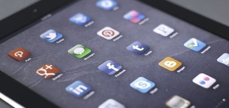 5 keys to social media success for higher ed administrators | iEduc | Scoop.it