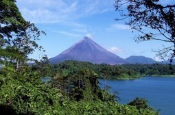 Arenal Observatory Lodge in Costa Rica | costaricalearn | Scoop.it