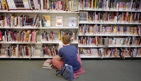Watch as public libraries reinvent themselves yet again, by Julie-Anne Cardellais | The Information Professional | Scoop.it