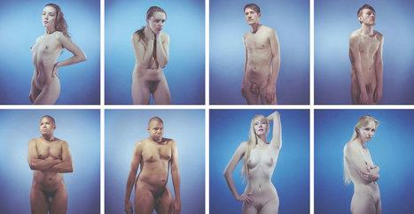 Les nus démontrent que l'Attitude et la Beauté vont de pair | coups de coeur, coups de gueule | Scoop.it