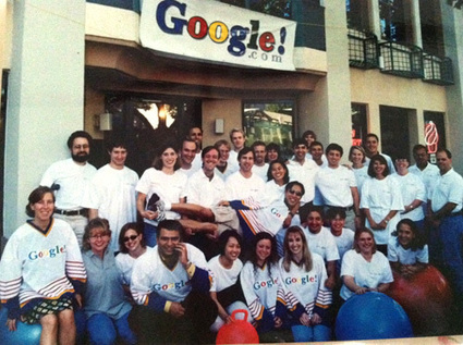 How It All Started – 40 Classic Photos of Tech Companies | Radius | Scoop.it
