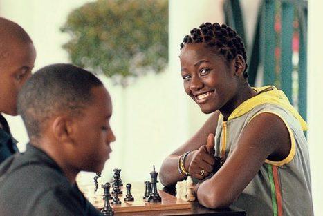 David Oyelowo found inspiration in young actors of the Queen of Katwe   UgandaNuz   Scoop.it