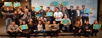 Startupbootcamp maakt Smart City & Living-klas bekend | LongRanger | Scoop.it