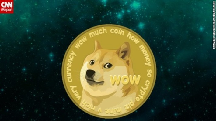 Man selling home for $135,000 in Dogecoins | money money money | Scoop.it