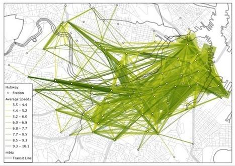 The Best Open Data Releases of 2012 | EEDSP | Scoop.it
