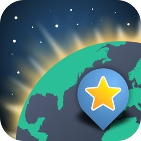 DreamSphere | iPad:  mobile Living, Learning, Lurking, Working, Writing, Reading ... | Scoop.it