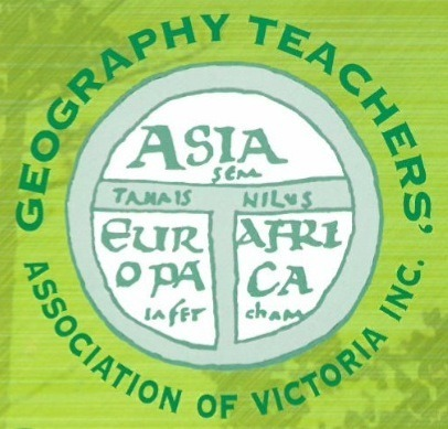 Geography Teachers' Association of Victoria Inc... | Humanities curriculum news | Scoop.it