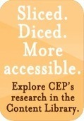 CEP | Careers | The Center for Effective Philanthropy | Nonprofit jobs | Scoop.it
