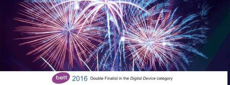 PROWISE, BACK AT BET BETT Awards 2016 – FINALISTS | Technology | Scoop.it