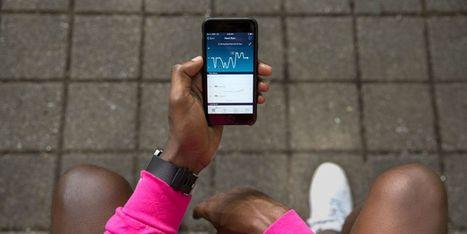 Fitbit va lancer deux nouveaux produits à la rentrée - Web des Objets | Quantified Self | Scoop.it