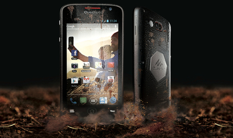Quechua Phone, le smartphone des randonneurs | Innovative & Trendy | Scoop.it