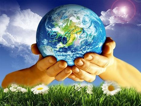 (2) Earth Day Discussion with Dr. Vince Lamb on Lunch with Louden! | Coffee Party News | Scoop.it