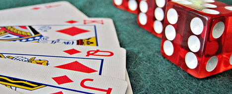 """Taking the Mobile """"Gamble"""" (EdSurge News) 