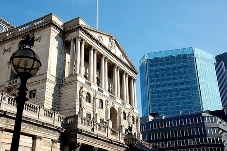 Entrepreneur calls for Bank of England tax breaks for startups and SMEs | ITProPortal.com | Startups change the world | Scoop.it