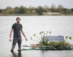 Increible: energía solar purifica agua contaminada - ENERGIA LIMPIA XXI   Infraestructura Sostenible   Scoop.it