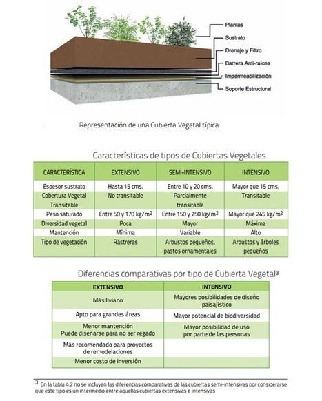 Manuales o guías sobre cubiertas vegetales. Ventajas y desventajas | Arquitectura | Scoop.it