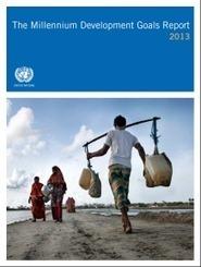 The Millennium Development Report 2013 | UNDP | A2 Development | Scoop.it