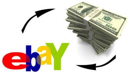 Como vender por eBay | Como ganar dinero en Internet | Scoop.it