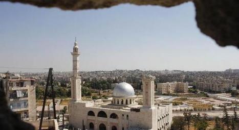 Jovens estudam em Portugal com vontade de regressar a uma Síria em paz - Mundo - Notícias - RTP | Guerra na Síria | Scoop.it