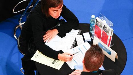 Qui recrute encore en France ? | Orientation, insertion, formation professionnelle | Scoop.it