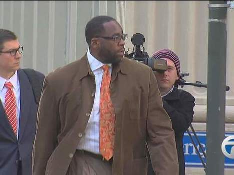 Supreme Court denies Kwame Kilpatrick's request for new trial | SocialAction2014 | Scoop.it