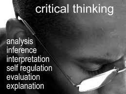 Ten Takeaway Tips for Teaching Critical Thinking | YogaLibrarian | Scoop.it