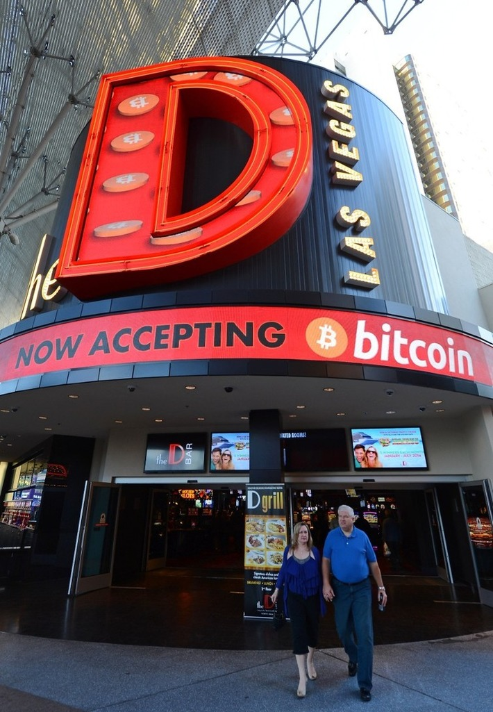 Is Accepting Bitcoin Just a Publicity Stunt for Companies? - Slate Magazine (blog) | money money money | Scoop.it