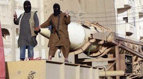 Pourquoi le Califat islamique pourrait bien être une menace plus grave qu'Al-Qaïda » Savoir ou se faire avoir | L'ETALAGE DES PEURS | Scoop.it