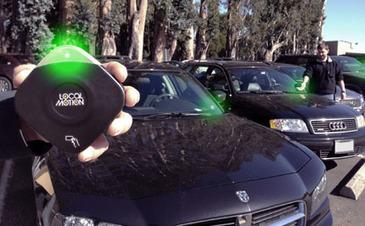 Local Motion choisit Paris pour développer l'auto partage en Europe   ARD   Electromobilité   Scoop.it