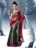 Sarees Online, Buy Indian Sarees, Sarees For Sale, Indian Designer Sarees, Wedding Sarees - Nihal Fashions | Indian Sarees | Scoop.it