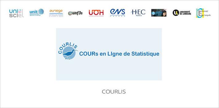 Le MOOC Courlis, les statistiques appliquées... débute aujourd'hui | MOOC Francophone | Scoop.it